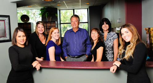 Long Beach Dentists